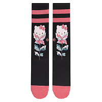 Stance FLOWER FRIEND BLACK