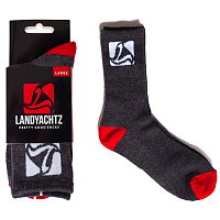 Landyachtz PRETTY GOOD SOCKS ASSORTED