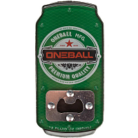 ONEBALL TRACTION - HMB BOTTLE OPENER FW16 ASSORTED