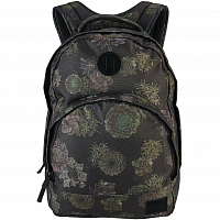 Nixon GRANDVIEW BACKPACK BLACK/ANTHRACITE