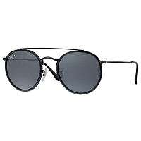 RAY BAN 0RB3647N Black/Grey