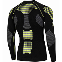 BodyDry BIONIC LONG SLEEVE SHIRT BNC*02
