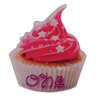 ONEBALL TRACTION - CUPCAKE ASSORTED