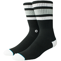 Stance Uncommon Solids Boyd 4 BLACK