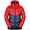 SWEET PROTECTION MOTHER GOOSE JACKET RANGOON RED/MIDNIGHT BLUE
