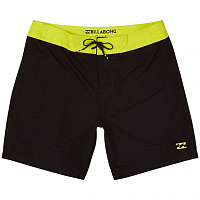 Billabong ALL DAY OG 17 NEO LIME