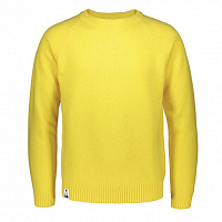 Makia KLOVHARU KNIT YELLOW