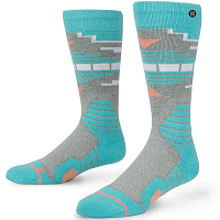 Stance FOX CREEK KIDS GRY