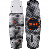 Ronix PARKS - I-BEAM AIR CORE 2 SS17 OPTICAL WHITE