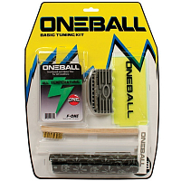 ONEBALL BASIC TUNING KIT ASSORTED