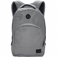 Nixon GRANDVIEW BACKPACK Heather Gray