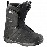 Salomon TITAN BLACK