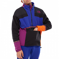The North Face M '92 RAGE FLEC ANRK Aztec Blu (9QX)