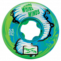 Ricta WHIRLWINDS SWIRL BLUE GREEN