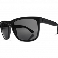Electric KNOXVILLE XL MATTE BLACK/M GRY