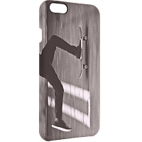 Nixon MITT PRINT IPHONE 6 CASE PUSH