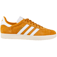 ADIDAS GAZELLE COLLEGIATE GOLD