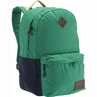 Burton KETTLE PACK GRN LAKE TRPL RIPSTP