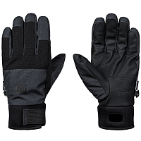 DC INDUSTRY GLOVE M GLOV BLACK