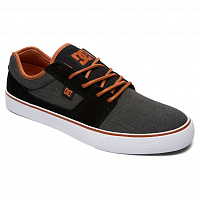 DC TONIK SE M SHOE BLACK/COPPER