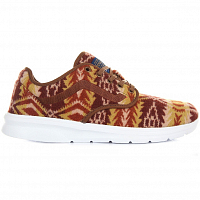 Vans ISO 2 (Pendleton) brown