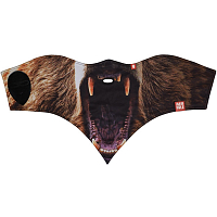 Airhole S1 - 2 LAYER Bear