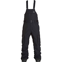 Billabong MERRILL BIB BLACK