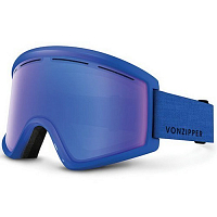 VonZipper CLEAVER Mono Blue/Sky Chrome