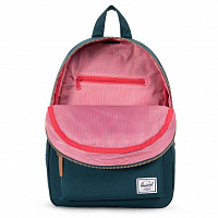Herschel GROVE SMALL Deep Teal1