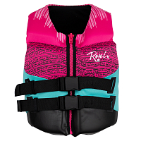 Ronix DAYDREAM WOMEN'S Pink / Turquoise
