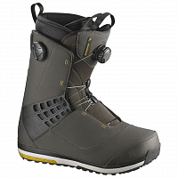 Salomon DIALOGUE FOCUS BOA Army Green-X