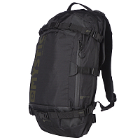 Mystic ELEVATE BACKPACK BLACK