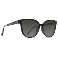 VonZipper FAIRCHILD BLACK GLOSS / VINTAGE GRADIENT