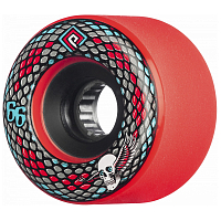 Powell Peralta SNAKES RED
