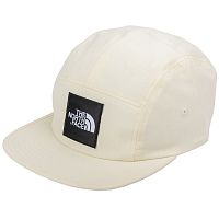 The North Face TNF FIVE PANEL CAP VINTAGE WHI (11P)