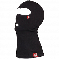 Airhole Balaclava Classic Super Stretch BLACK