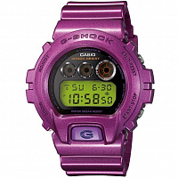 G-Shock DW-6900NB 2