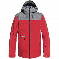 Quiksilver ARROW WOOD JK M SNJT flame