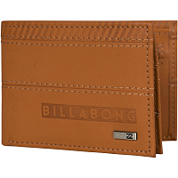 Billabong VACANT WALLET ANTIQUE