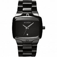 Nixon Player ALL BLACK