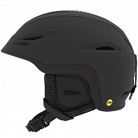 Giro UNION MIPS MATTE BLACK
