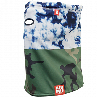 Airhole AT3 - 2 LAYER INDIGO CAMO