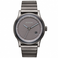 Nixon STATION ALL GUNMETAL