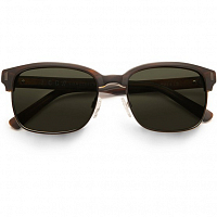 VonZipper MAYFIELD TORTOISE SATIN/VINTAGE GREY