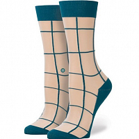 Stance RESERVE WOMENS RETRO TEAL