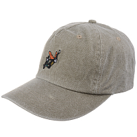 Globe BUGGIN OUT LOW RISE CAP SAND