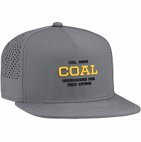 Coal THE MERIDIAN Charcoal