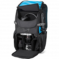 Dakine SYNC PHOTO PACK BLACK