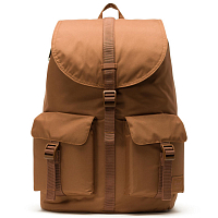 Herschel DAWSON LIGHT SADDLE BROWN