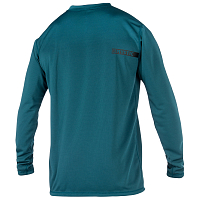 Mystic STAR L/S QUICKDRY TEAL